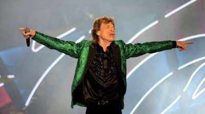 Así fue el show de los Rolling Stones en La Plata