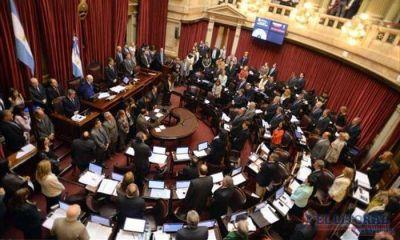 Los senadores nacionales por Corrientes se preparan para las extraordinarias