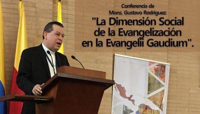 La dimensión social de la fe en la Evangelii Gaudium