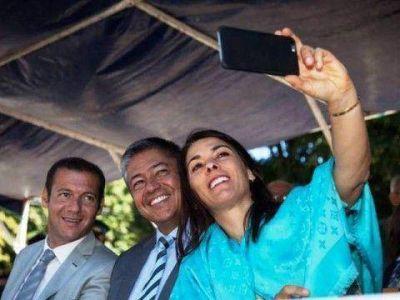 En la madeja, Macri, Gutiérrez y Quiroga