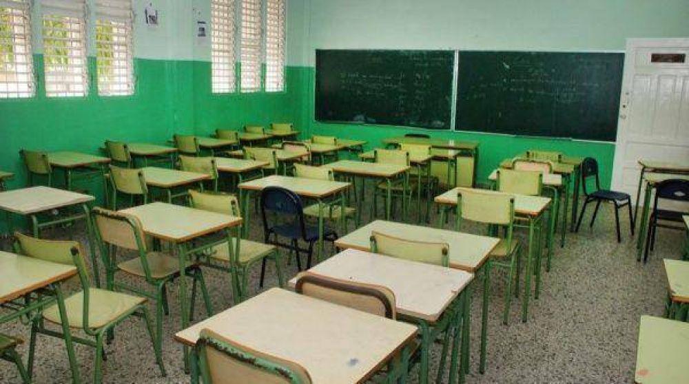 La Provincia y los docentes no ceden: ¿Comienzan las clases?