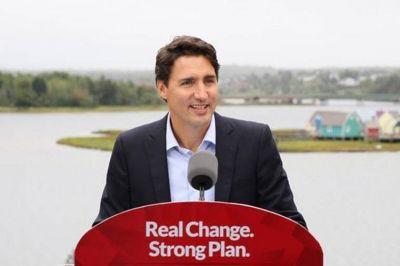 Canadá anunció que dejará de bombardear al Estado Islámico en Siria e Irak