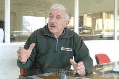 Alberto Nievas: