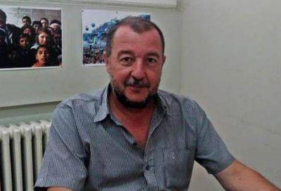 El Concejal Bajam�n propone un Registro de Aspirantes para terrenos municipales