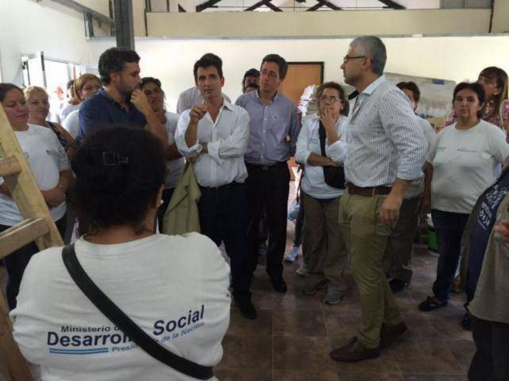 Los planes de empleo que contienen a 25 mil tucumanos seguirán vigentes