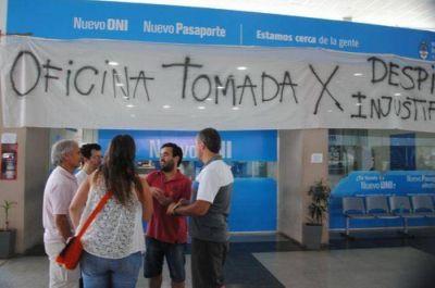 """Daniel Rodríguez y los despidos: """"Está pasando lo que advertimos y es intolerable"""""""