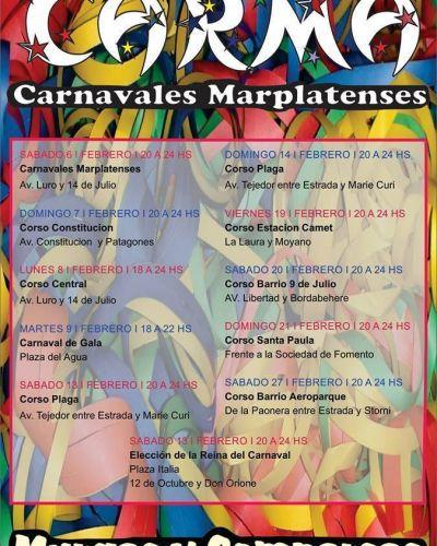 �Los Carnavales generan inclusi�n y trascienden a cualquier gesti�n�