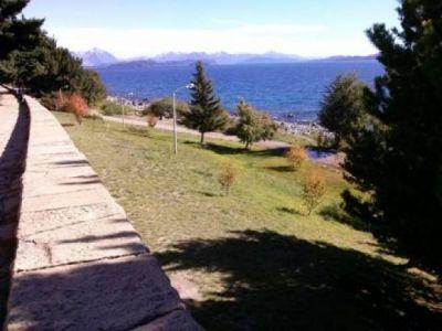 Gennuso avanzará en el proyecto de comercios en la costanera