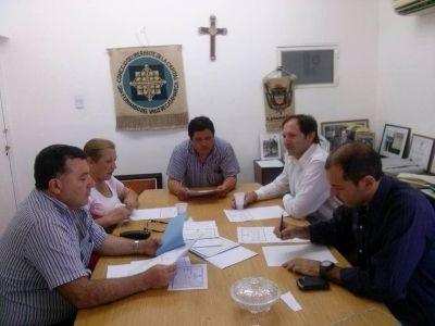 El FCS quiere más detalles sobre el plan de retiro voluntario en Capital