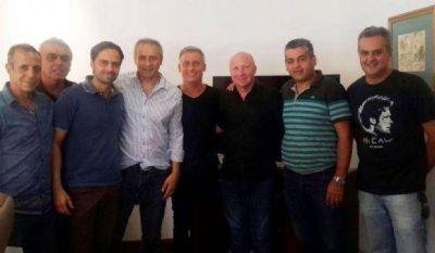La Nación invertirá en infraestructura deportiva en Carlos Paz