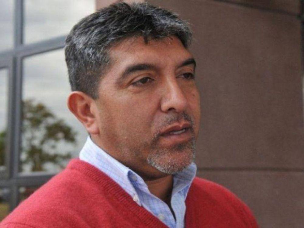 """""""La propuesta nacional de incremento salarial es irrisoria"""""""