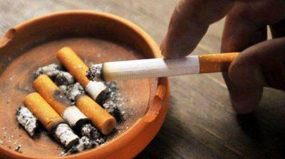 A pesar del aumento, se mantiene la demanda de cigarrillos en Santiago