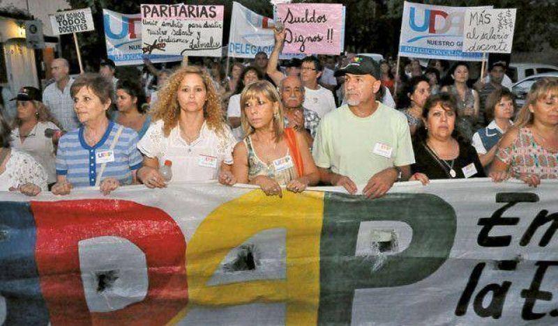 UDAP quiere una referencia nacional para negociar en San Juan
