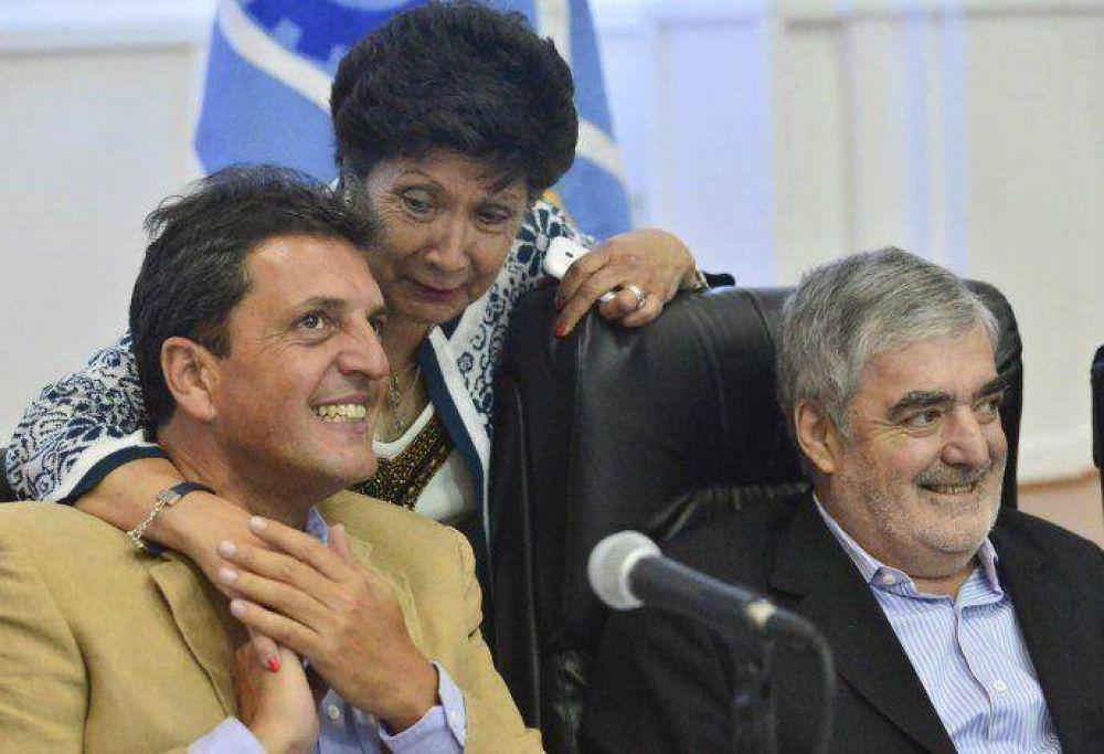 Das Neves afirma que hay diputados del FpV que