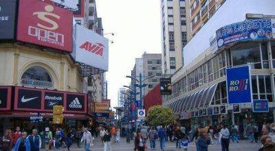 Vacaciones gasoleras: En Mar del Plata creció la cantidad de turistas y cayó el comercio