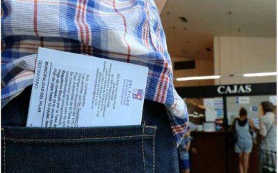 La oposición pide cambios para aprobar el aumento de tasas