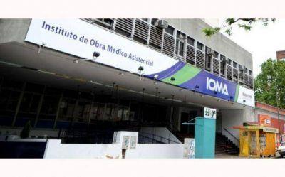 IOMA revisa los convenios con sus prestadores