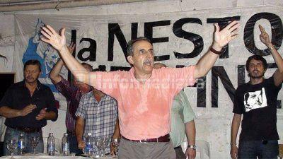 Moreno llamó a recuperar al peronista que votó a Macri y avaló a Urribarri