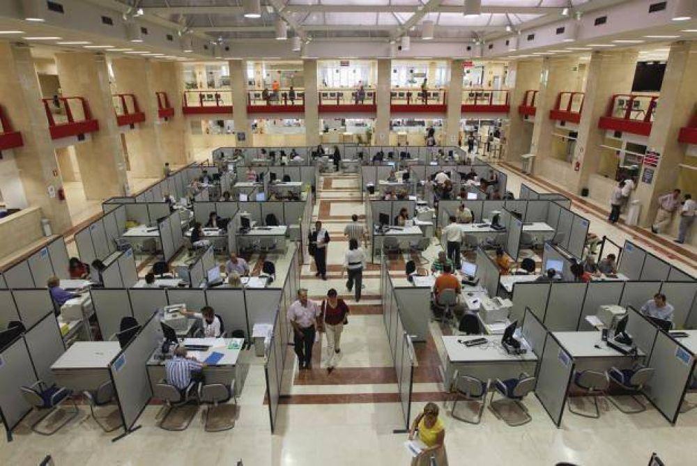 Ya tiene fecha el depósito del bono de $ 4 mil a los empleados públicos