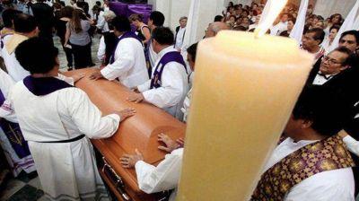 México, el país de América Latina con más religiosos católicos asesinados