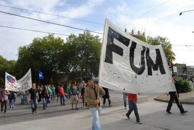 Boleto universitario: La FUM espera una convocatoria formal del municipio