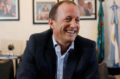 Martín Insaurralde prefirió ir a la Rosada y faltó a la reunión del FPV que organizó Capitanich