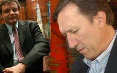 Avanzan denuncias penales en contra de Pulti y Bevilacqua