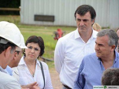 Esteban Bullrich encabezará el Consejo Federal de Educación en Jujuy