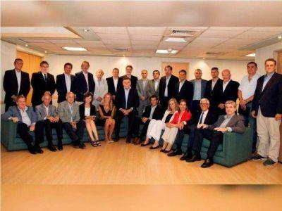 El Presidente del IVUJ participó de reunión estratégica sobre la política nacional de vivienda