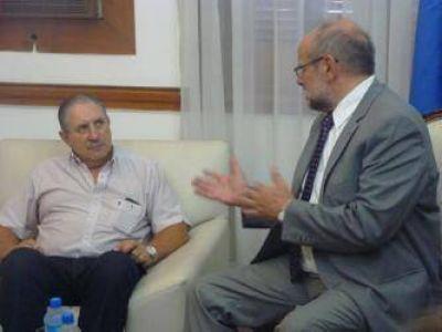 UPCN rechaz� una nueva oferta salarial del gobierno de alrededor de un 25%