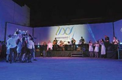 Instan a recibir el Bicentenario con unidad
