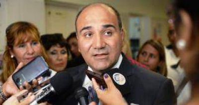 """Dengue en Tucumán: """"Pusimos en alerta al sistema de vigilancia epidemiológica"""", dijo Manzur"""