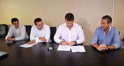El Área Metropolitana Provincial Contará con nuevos 25 Km de ciclovias