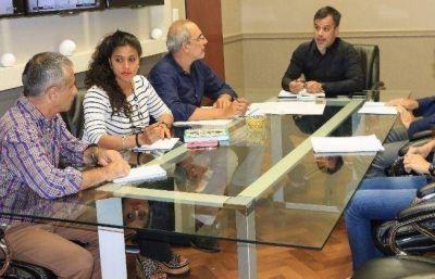 Villa Ángela será sede de un encuentro de gobernadores de la región