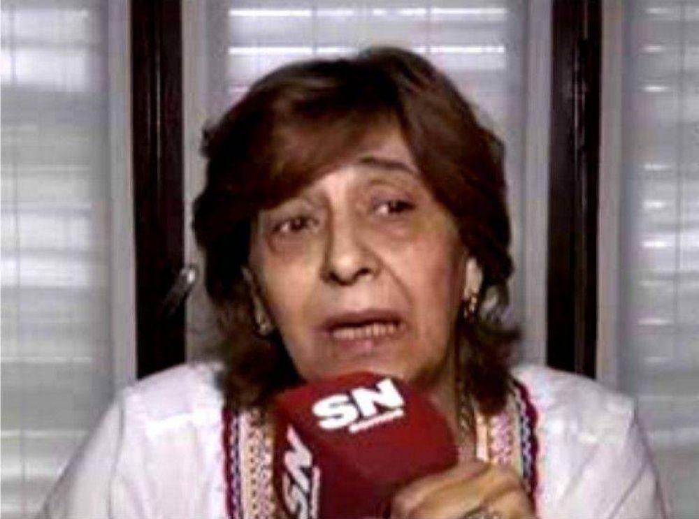María Travascio: