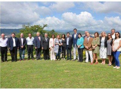 Iniciaron en Jujuy las deliberaciones del Consejo Federal de Educación