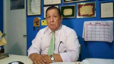 CASO ESTAFA AL ESTADO PROVINCIAL: TOLOSA Y GUTI�RREZ PODR�AN QUEDAR LIBRES