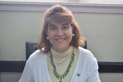"""""""Estoy convencida que las listas de unidades no nos llevan a ningún lado"""" dijo la concejal Verónica González"""