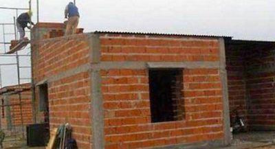 Déficit habitacional: expectativas por la construcción de viviendas sociales