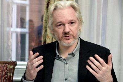 Para Australia, el pedido de la ONU de liberar a Julian Assange no es vinculante
