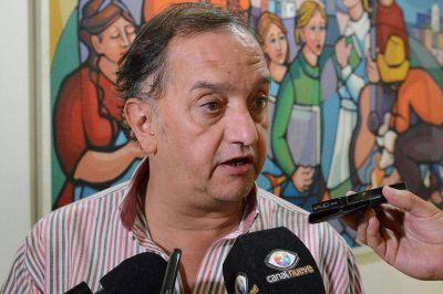 """Coparticipación: """"hay que debatir profundo esta ley"""""""