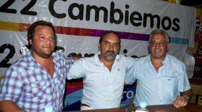 Guillermo Sánchez oficializó su pase a Cambiemos