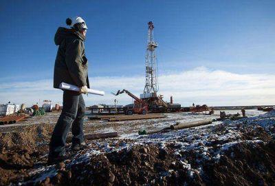 Un nuevo yacimiento de petr�leo fue descubierto por CGC en nuestra provincia