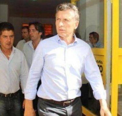 Macri eliminará las retenciones a la minería