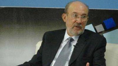 """J. Bergé: """"Una señal de que Argentina quiere recuperar la minería"""""""