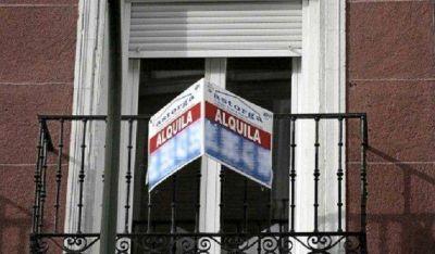 Alquileres: en San Juan no se sentirá el aumento aplicado en Buenos Aires