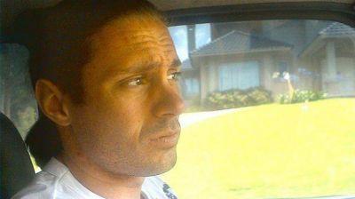 Detuvieron a Ibar Pérez Corradi, autor intelectual del triple crimen