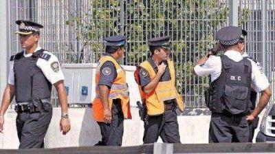 Cruzada contra la Policía Federal