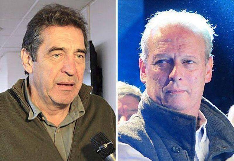 Gremios estatales se quedaron afuera y los despidos no fueron tema de debate en la Rosada