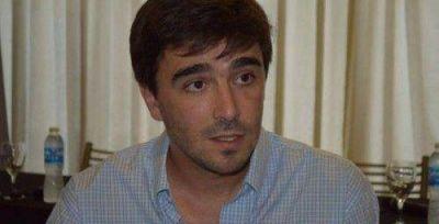 """""""Queremos que Olavarría sea más segura"""", enfatizó Ezequiel Galli"""